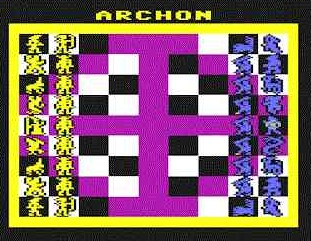 Archon screenshot