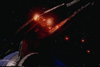 The failure of Babylon 5