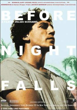 before night falls review