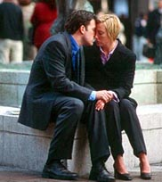 Affleck and Toni Collette