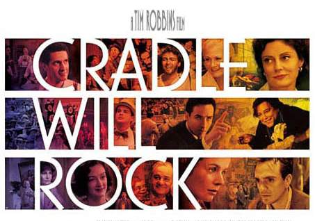 Cradle Will Rock artwork
