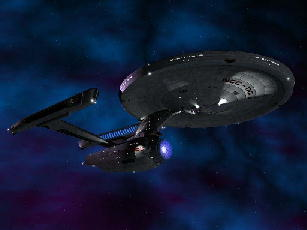 The New and Improved USS Enterprise