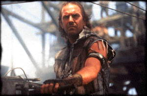The Mariner (Kevin Costner)
