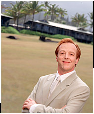 edward hibbert syndrome