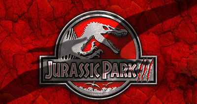 Jurassic park iii movie review by anthony leong from for Puerta jurassic park