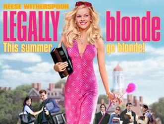 legally blonde movie review by anthony leong from net legally blonde artwork