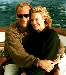 Costner and Penn