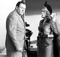 James Gandolfini and McDormand
