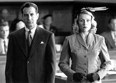 Tony Shalhoub and McDormand