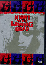 Night of the Living Dead box art