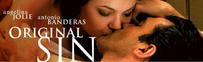 movie original sin review