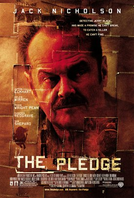 The Pledge poster