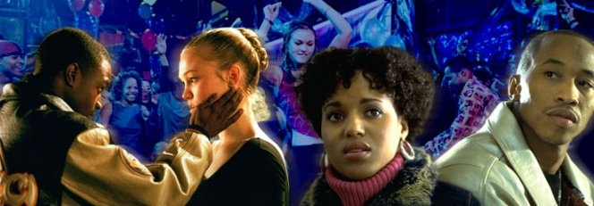 Save the Last Dance Movie Review by Anthony Leong from
