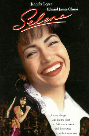 selena is the bittersweet story of selena quintanilla perez filled ...
