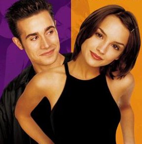 Freddie Prinze, Jr. and Rachael Leigh Cook