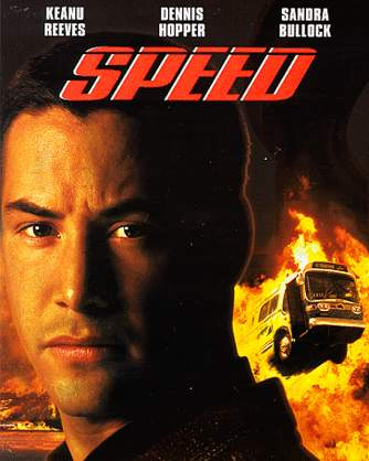 Speed Movie Review