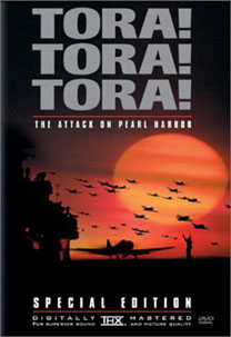 Tora! Tora! Tora! box art
