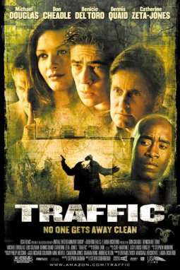 Traffic Movie Review by Anthony Leong from MediaCircus net