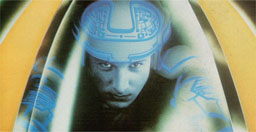 Tron (Bruce Boxleitner)