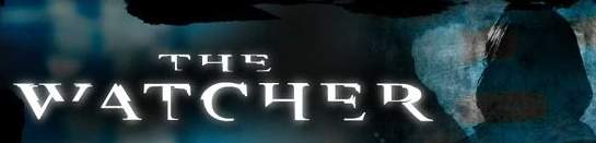 The Watcher logo