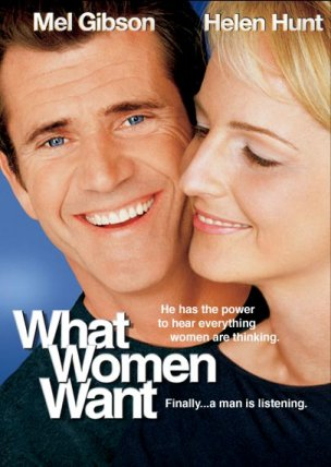 what women want movie review by anthony leong from