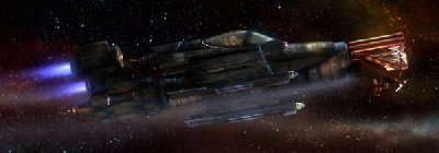 Wing Commander Movie Review By Anthony Leong